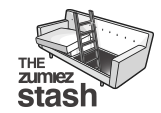 Zumiez Stash loyalty program logo